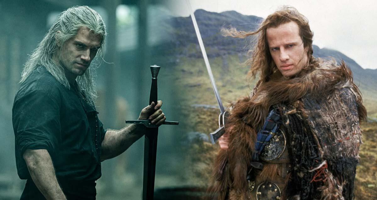 Henry Cavill - Highlander