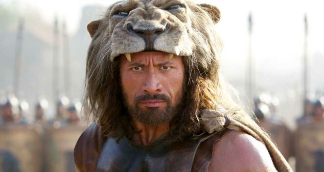 Hercules Yunan Mitolojisi filmleri