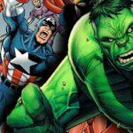 Hulk vs Avengers