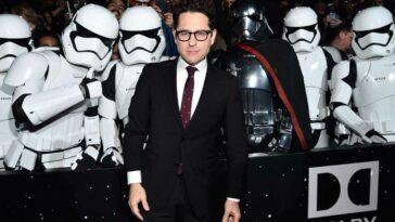 J.J. Abrams - Star Wars