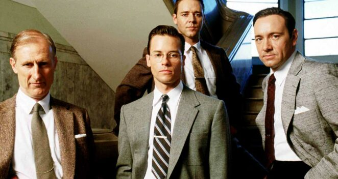 L.A. Confidential (Los Angeles Sırları) – 1997