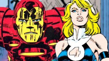 Marvel Çizgi Roman En Kötü Süper Kahraman Kostüm