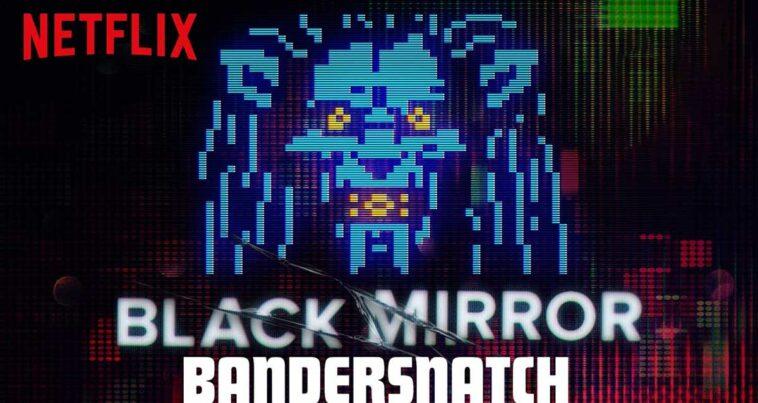 Netflix Oyun Bandersnatch