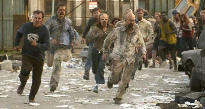 Ölüler Ordusu zombi filmi