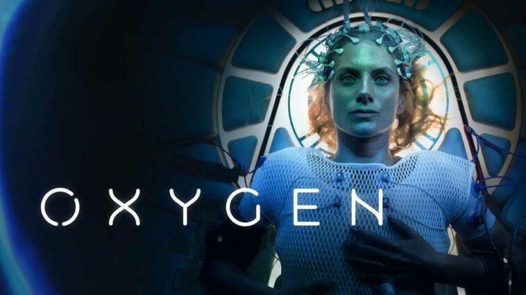 Oxygen incelemesi