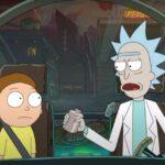Rick and Morty Krapopolis