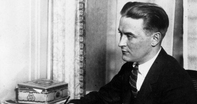 Scott Fitzgerald kitap önerileri
