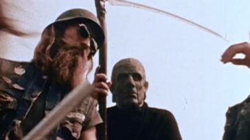 The Amusement Park Fragmanı George A. Romero kayıp film