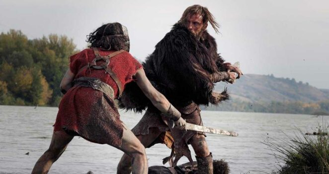 The First King: Birth Of An Empire Yunan Mitolojisi filmleri