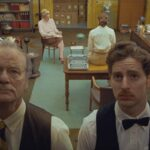 The French Dispatch Vizyon Tarihi - Wes Anderson