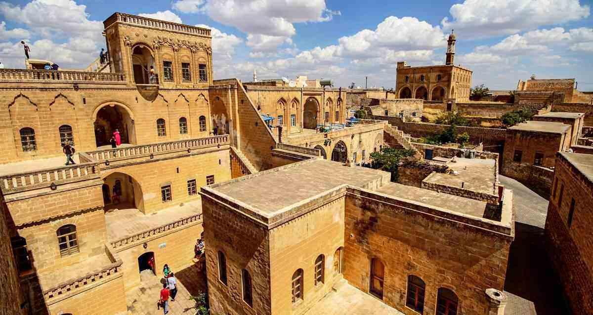 Türkiye, UNESCO Dünya Mirası Geçici Listesi 2 yeni varlık