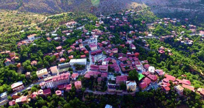 Türkiye, UNESCO Dünya Mirası Geçici Listesi kemaliye