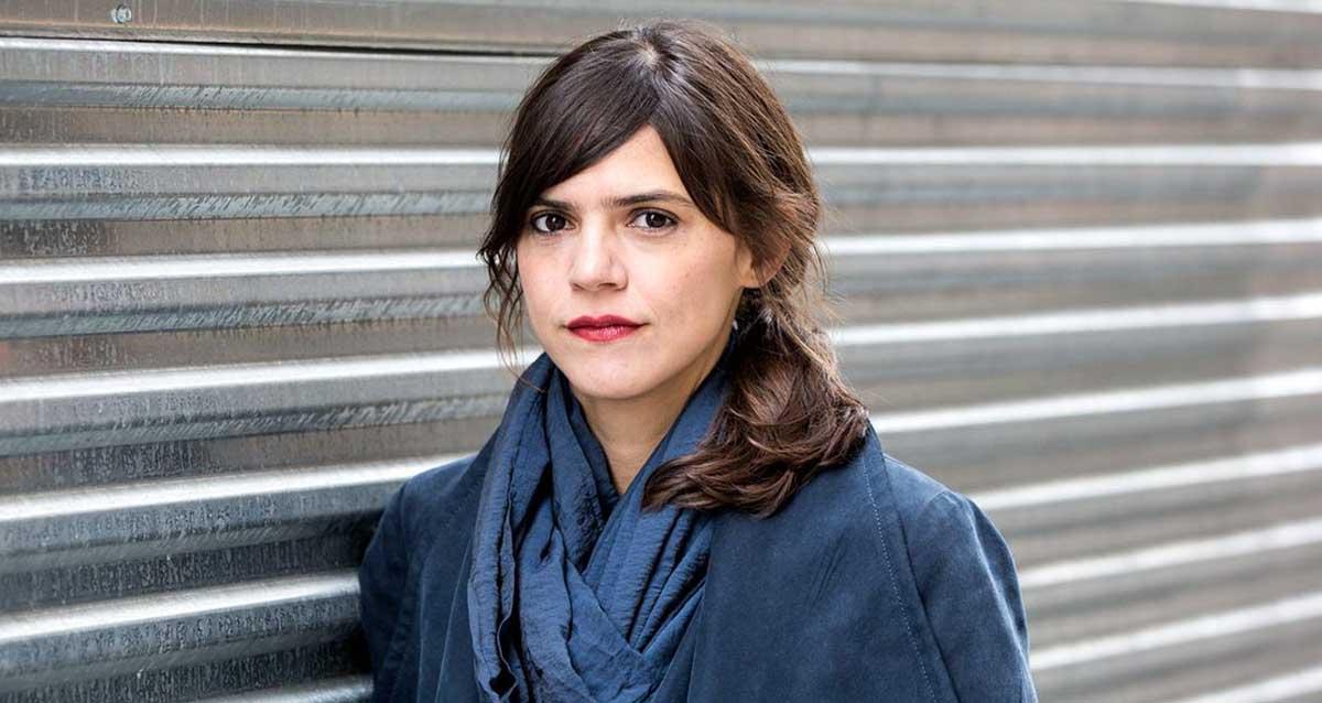 2021 Dublin Edebiyat Ödülü Valeria Luiselli