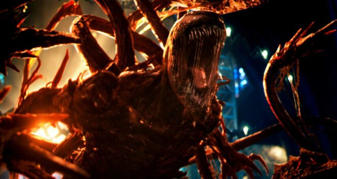 Venom 2: Let There Be Carnage gişe rekoru
