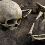 Afrika En Eski İnsan Mezarı Keşif