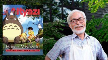 Altyazı Sinema Dergisi Hayao Miyazaki