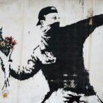 banksy kimdir hakkında bilgi