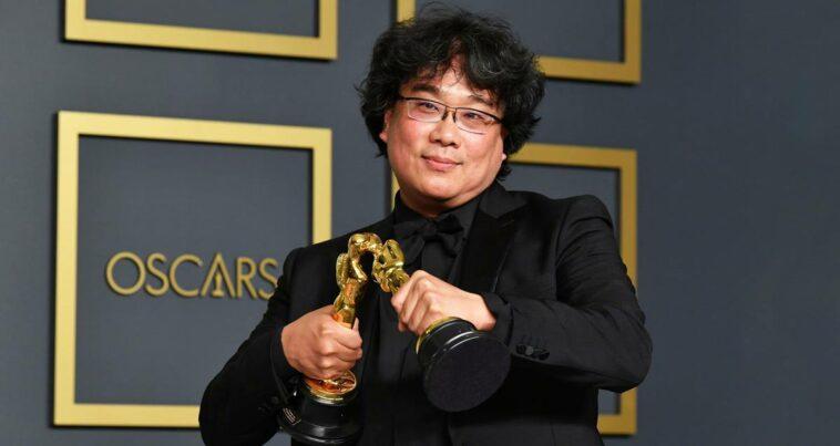 Bong Joon-ho, Animasyon Filmi