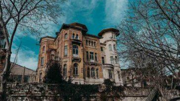 Bulgur Palas İBB Kültür Merkezi