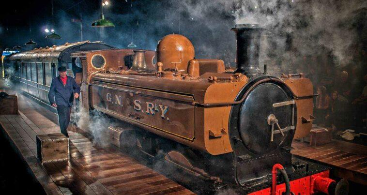 Demiryolu Çocukları Phyllis The Primrose Railway Children