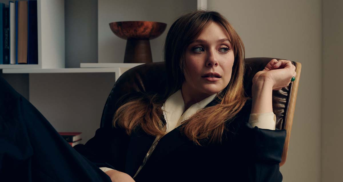 elizabeth olsen love and death