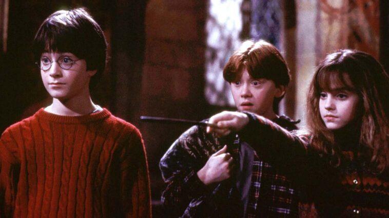 Harry Potter ve Felsefe Taşı 20. Yıl Özel