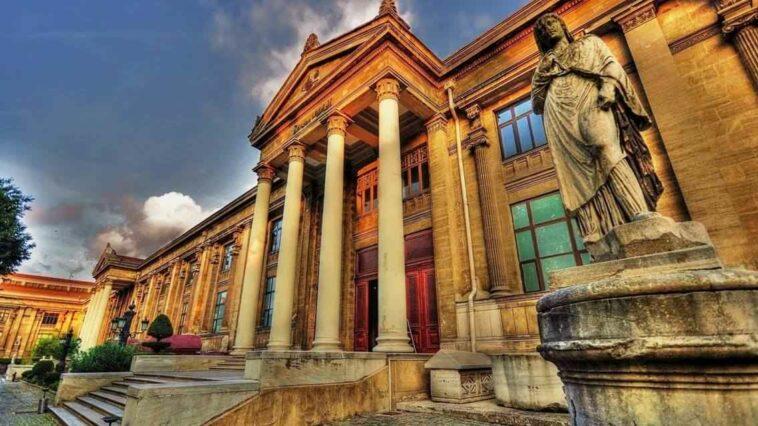 İstanbul Arkeoloji Müzesi deposu taşınıyor