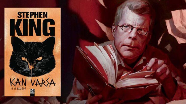 Kan Varsa - Stephen King