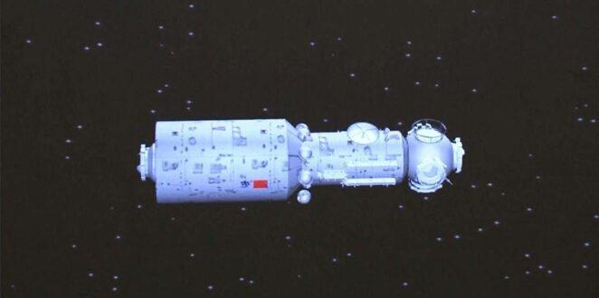 long march 5b uzay