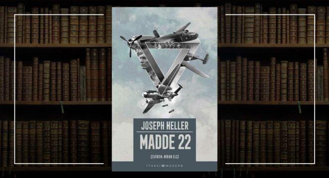 Madde 22 Edebiyat