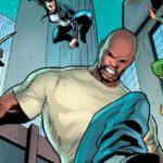 new avengers çizgi roman kapak