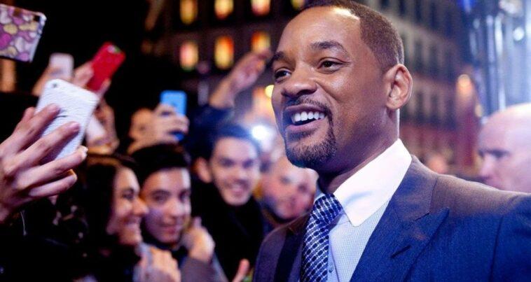 NewNew: Will Smith'ten Black Mirror Benzeri Uygulama
