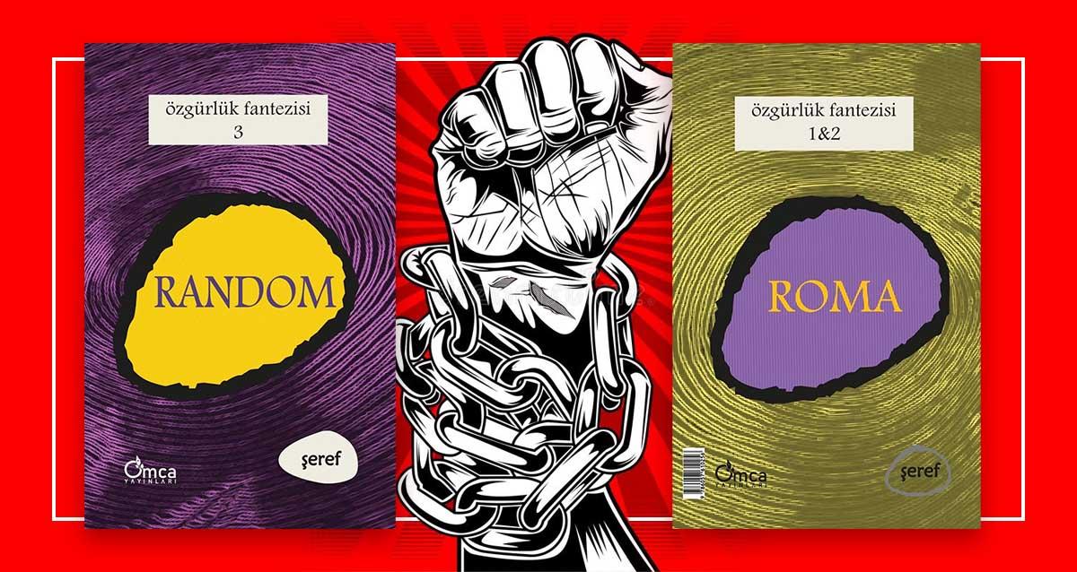 Özgürlük Fantezisi: Roma ve Random İncelemesi