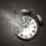 saat zaman entropi düzensizlik