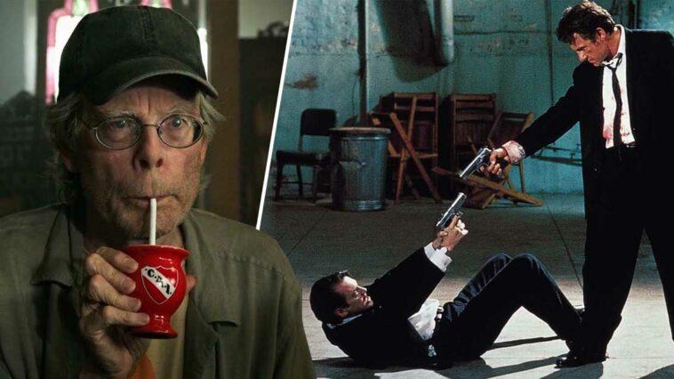 Stephen King, Reservoir Dogs yorum