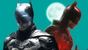 The Batman fotoğrafları