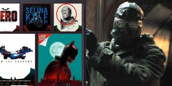 the batman riddler