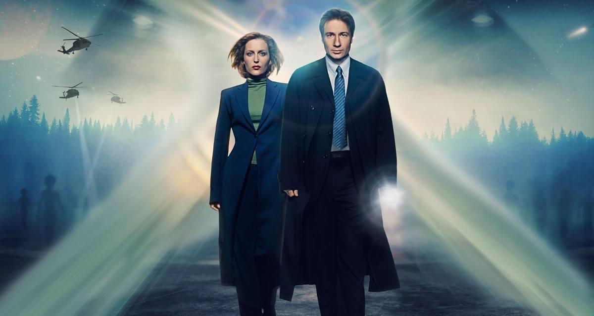 The-X Files Hakkında Bilgiler: Gizli Dosyalar