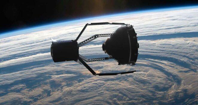 uzay çöpleri vega