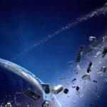 uzay çöpü avrupa uzay ajansı esa