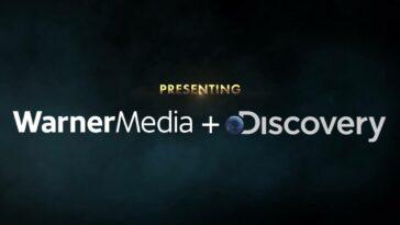 discovery warnermedia birleşme netflix