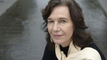 2021 Pulitzer Kurgu Ödülü Kazananı Louise Erdrich