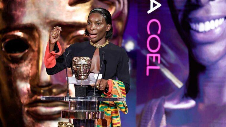 2021 BAFTA Televizyon Ödülleri Kazananları