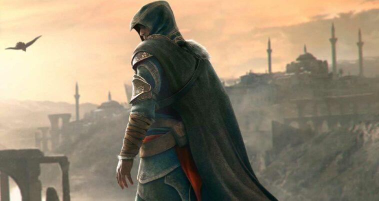Assassin's Creed Senaristi