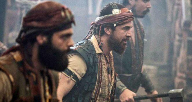 Barbaroslar: Akdeniz'in Kılıcı Dizisi