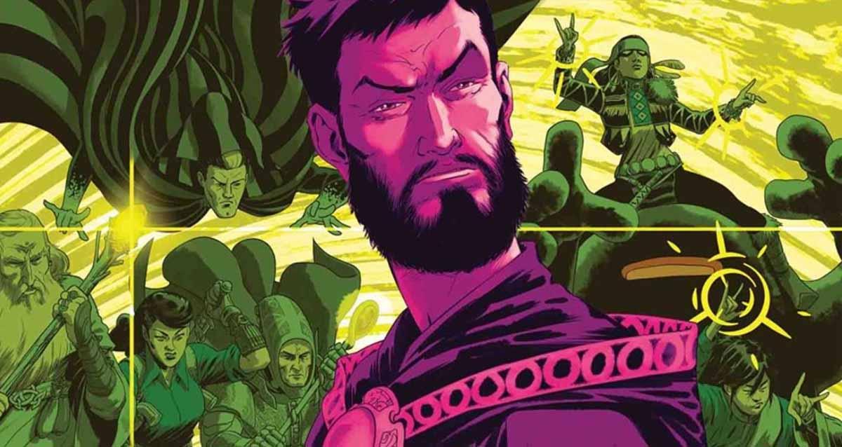 Doctor Strange Sorcerers Supreme