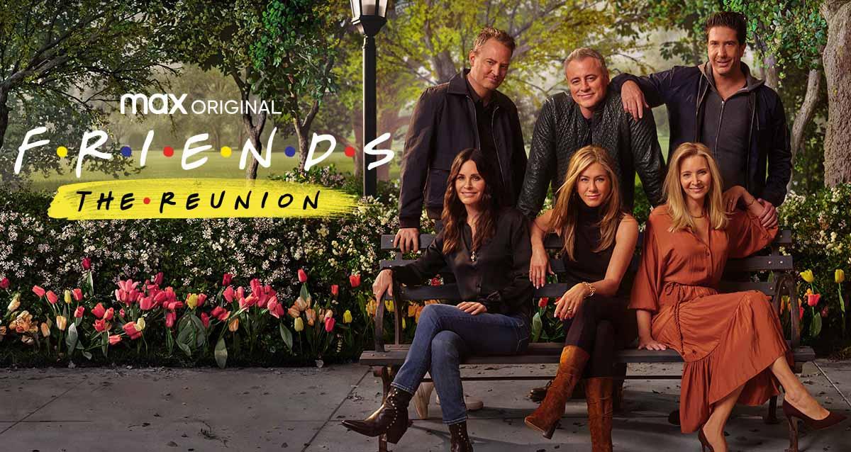 Friends: The Reunion inceleme