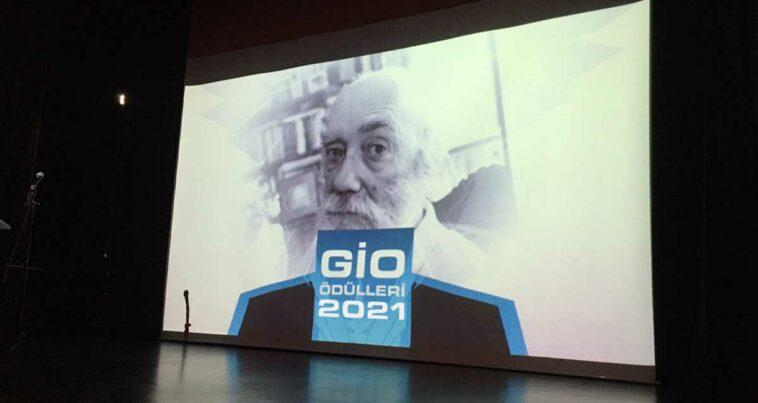 8. GİO Ödülleri 2021 Fabisad