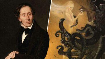 Hans Christian Andersen Kimdir? Hakkında Bilgi
