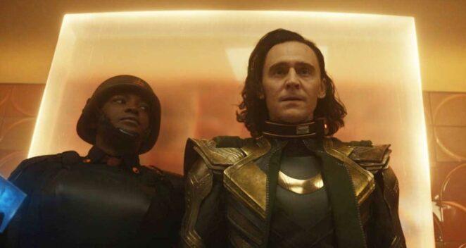 Loki'nin ilk bölüm incelemesi